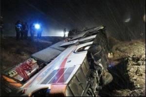 جزئیات حادثه دانشآموزان شهرکردی