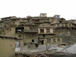 60 درصد مسكن روستايي كشور غير مقاوم است