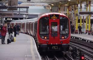 ۲۵ واقعیت در مورد متروی لندن