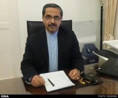 دفتر اتحادیه اروپا در تهران بازگشایی می شود