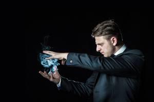 جادو و شعبده بازی چگونه کار می کند