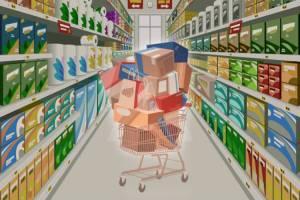 چگونه فروشگاه ها شما را به خرید بیشتر ترغیب میکنند؟
