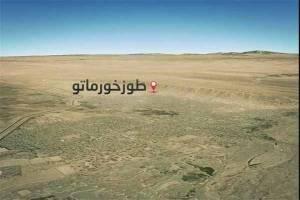 تلاش ها برای مهار فتنه طوزخورماتو در صلاح الدین عراق به ثمر نشست