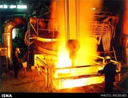 افزایش 35 درصدی قیمت آهنآلات