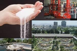 رئیس جمهوری قانون توسعه و بهینه سازی آب شرب شهری و روستایی را ابلاغ كرد