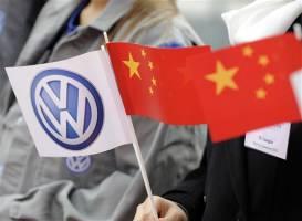 فولکس واگن در چین سرمایهگذاری می کند