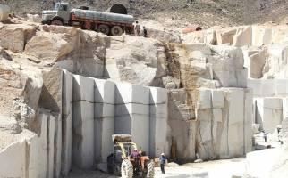 ۴۰ معدن گرانیت در استان زنجان وجود دارد