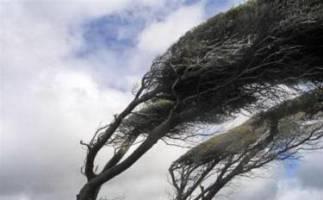 باد و باران زنجان را فرا می گیرد