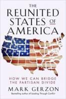 انتشار کتاب «آمریکای باز متحد شده»