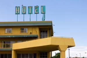 راز کثیف هتل ها