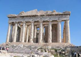 تور یونان بهار 95