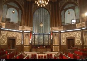 پارلمان جدید سوریه ماه مه آغاز به کار میکند