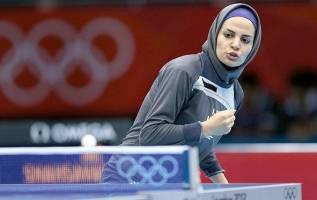 پیام تبریک دبیرکل کنفدراسیون آسیا به پینگپنگ بازان المپیکی ایران