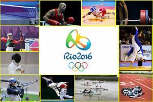 دلایل انتخاب کفش طلا به عنوان پاداش طلاییهای المپیک ریو