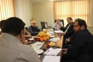 جلسه هیات رئیسه فوتسال بدون تعیین زمان آغاز لیگ برگزار شد
