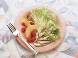 رژیم غذایی برای سلامت قلب و مغز لازم است