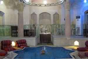 حمام نوبر در تبریز