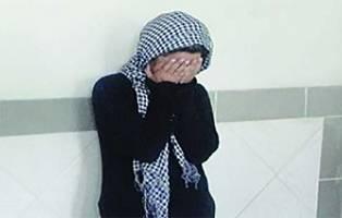 دختر جوان به خانههای شرق تهران دستبرد زد