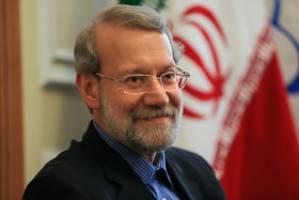 دیدار لاریجانی با رییس مجلس سنای بلژیک