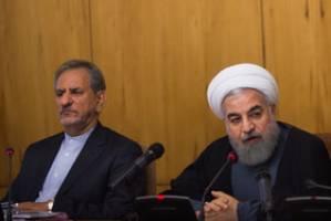 حقوق ملت ایران قابل تعرض و چپاولگری نیست