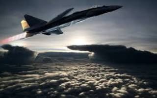 جنگنده F7 در حوالی نائین سقوط کرد