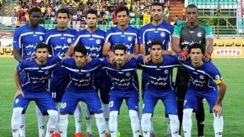 اس.خوزستان 3 ـ راه آهن 1؛ اهواز لسترته!