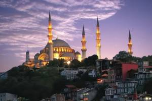 ۱۰ جاذبه ارزشمند دنیای اسلام
