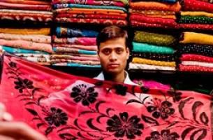 ۱۴ مکان مخفی برای خرید در هند