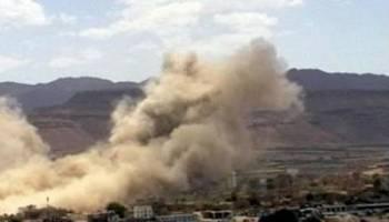 تداوم نقض آتش بس در يمن توسط عربستان سعودی