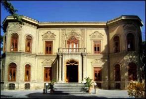 موزه آبگینه؛ گوهری از معماری تهران قدیم