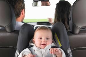 تجهیزات مسافرتی برای نوزادان