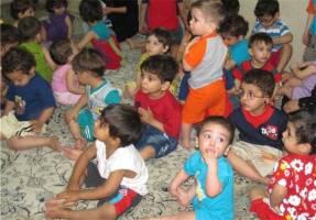 رشد ۱۳۲ درصدی فرزندخواندگی در استان تهران در سال ۹۴