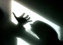 خشونتهای خانگی را پنهان نکنید