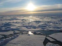 دریاچه جدید زیریخی در قطب جنوب کشف شد