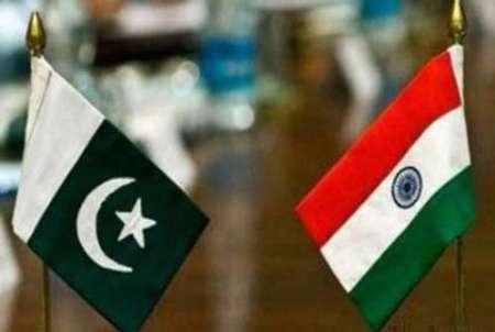 هند نگرانی پاکستان در خصوص لایحه نقشه مرزی این کشور را رد کرد