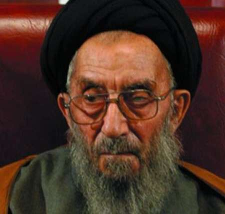 آیت الله میرمحمدی رییس هیات سنی مجلس خبرگان رهبری شد