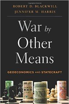 کتاب «جنگ با ابزاری دیگر» زیر نظر «هنری کیسینجر» منتشر شد