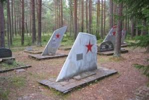 قبرستان شگفت انگیز نیروی هوایی شوروی