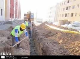1500 ميليارد ريال براي تكميل آب و فاضلاب مسكن مهر خراسان رضوي نياز است