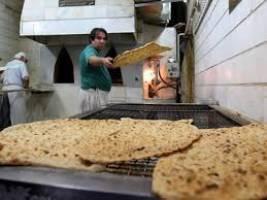 راهکارهای فروش گندم ارزان به نانوایان و صنایع