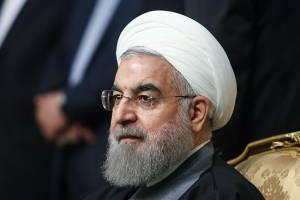 رییس جمهور قهرمانی تیم ملی تیراندازی با کمان ایران در جام جهانی را تبریک گفت