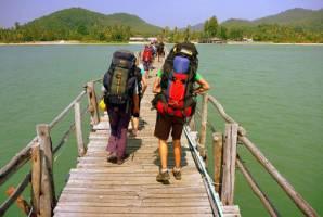 ۱۵ توصیه برای ایجاد دوستی در سفر