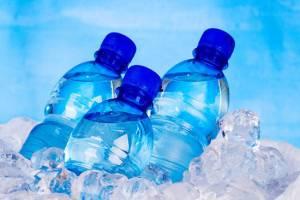 تولید آبمعدنی هزینهبر و کمسود