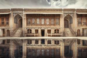 آثار تاریخی شهر بروجرد