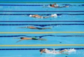تنها شناگر پارالمپیکی معرفی شد