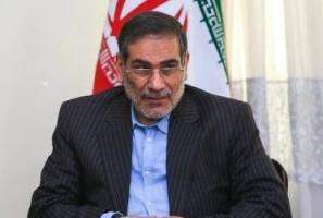 تاکید بر حمایت قاطع ایران از مقاومت
