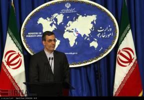 برخی محدودیت ها به کوتاه آمدن ایران تفسیر نشود