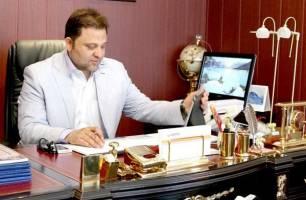 رییس فدراسیون ورزشهای رزمی استعفا کرد
