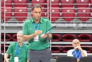 والیبال ایران میتواند پدیده المپیک شود