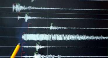 وقوع زلزله 5.7 ريشتري در نزديكي سواحل آلاسكا